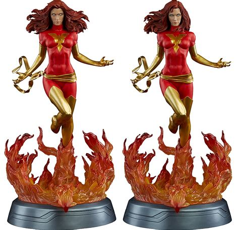 Statue Pf Sideshow Phonix Exc exclusive premium format figure sideshow collectibles marvel ebay
