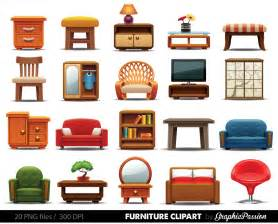 home furniture and items furniture clipart clipart furniture home decor clipart home
