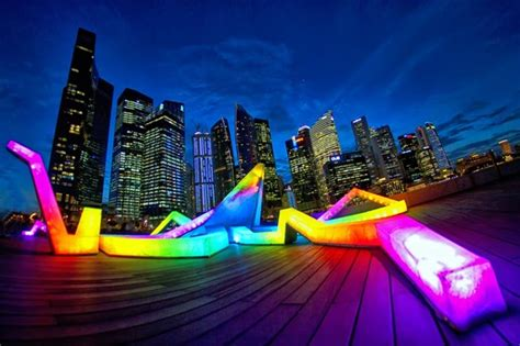 light matters europes leading light festivals archdaily