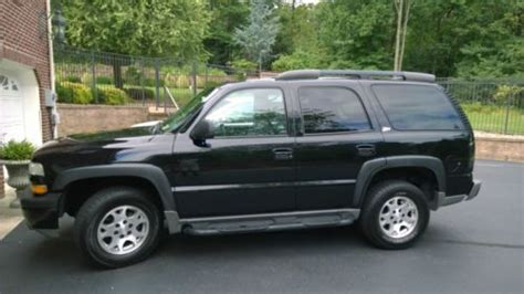 2002 chevrolet tahoe recalls cars com purchase used 2002 chevrolet tahoe z71 chevy tahoe in millstone township new jersey united states