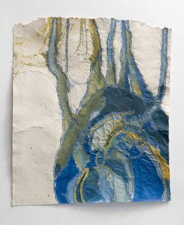 Handmade Paper Artist - news dieu donne residencies