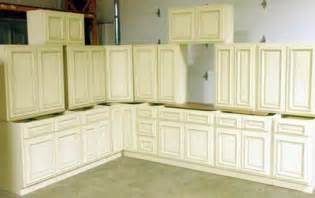 display kitchen cabinets the second time around