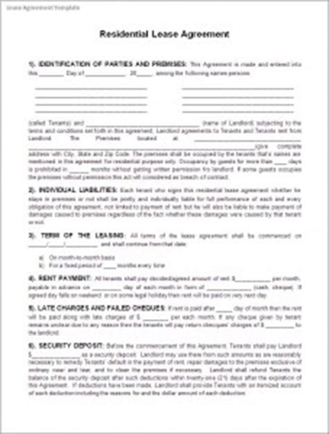 free restaurant lease agreement template restaurant lease agreement template free printable documents
