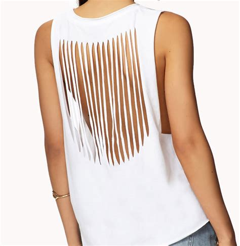 diy tshirt easiest 5 diy t shirt restyles you must try stylefrizz