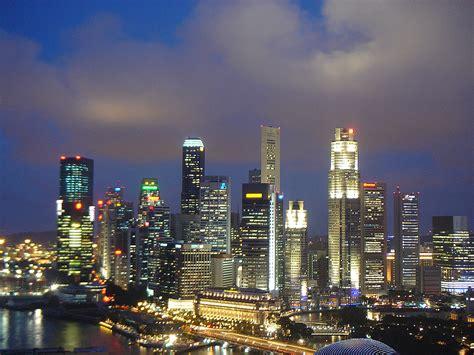 singapore curious facts tourist destinations