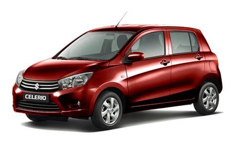 maruti suzuki selerio 10 best used mileage cars in india