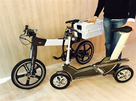ford reveals electric bike project to drive megacities of