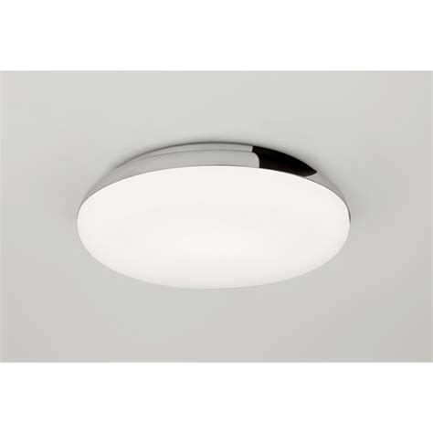 astro lighting altea single light flush bathroom ceiling