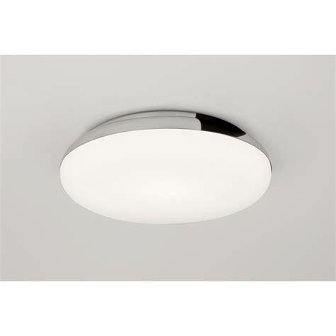Bathroom Lighting: 11 Contemporary Bathroom Ceiling Lights for Modern Bathrooms Overhead