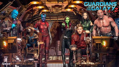 guardians of the galaxy guardians of the galaxy vol 2 george spigot s blog