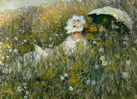 fiori monet 7 bellissimi quadri impressionisti con i fiori fito