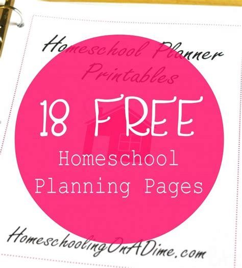 free printable homeschool planner pages 349 best images about homeschool organizing and planning
