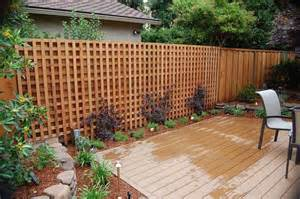 How To Level Ground For Patio by Ground Level Decks Here S A Ground Level Deck With A L