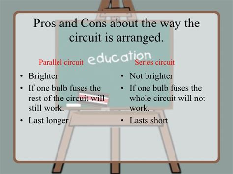 types of capacitors pros and cons parallel circuits pros and cons 28 images wiring solar panels in series vs parallel which is