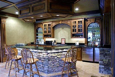 cool basement ideas to decorate your basement home