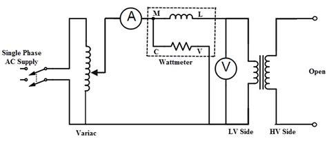 practical transformer wiring diagram 28 images