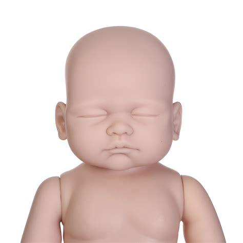 anatomically correct reborn doll kits npkcollection reborn doll kit unpainted soft vinyl reborn
