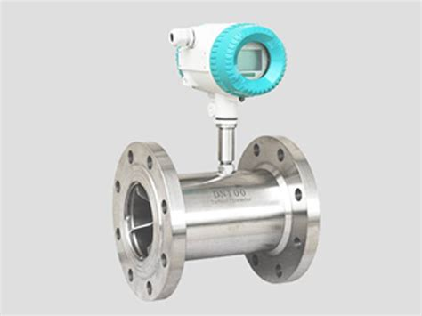 Meter Turbo Purified Water Flow Meter Turbo