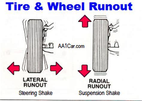diagnosing tire problems