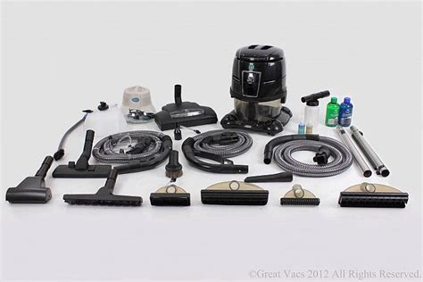 Vacuum Cleaner Hyla mint hyla gst vacuum cleaner newest model with tools