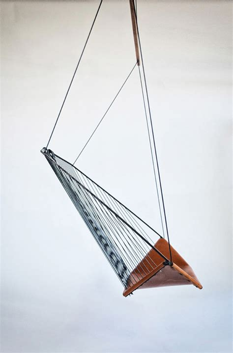 hanging chair fubiz media