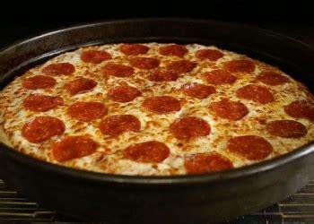 Table Pizza Atascadero by Pizza Atascadero California