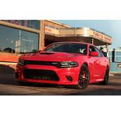 2015 Dodge Charger SRT Hellcat 2 Wallpaper  HD Car Wallpapers