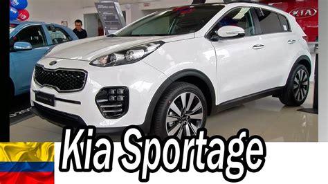 kia sportage xline 2020 la kia sportage 2019 colombia ahora m 225 s equipada