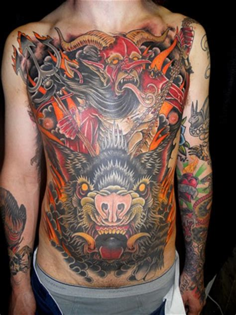 derek noble tattoo derek noble artist