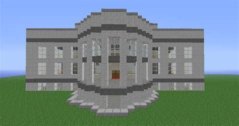 Minecraft White House Blueprints White House Minecraft | white house blueprints minecraft