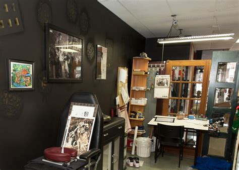 industrial tattoo vandalized owner says world york business story