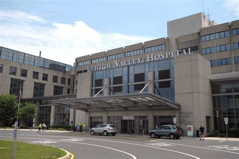 lehigh valley health network merging with hazleton pa