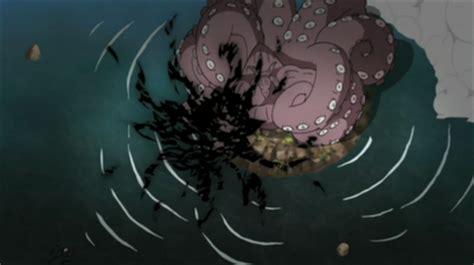 """Naruto Shippuuden 143 """"Hachibi VS Sasuke"""" Hachibi Vs Sasuke"""