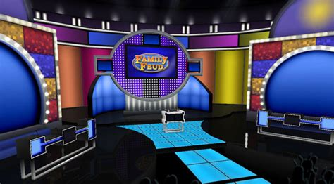 Family Feud 1 What Is A Family Feud