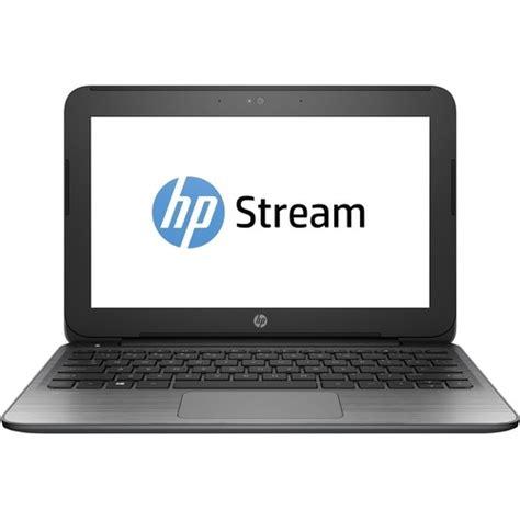 Memory External Hp 32gb hp 11 6 quot laptop intel celeron 2gb memory 32gb emmc flash memory gray t3l13ut best buy