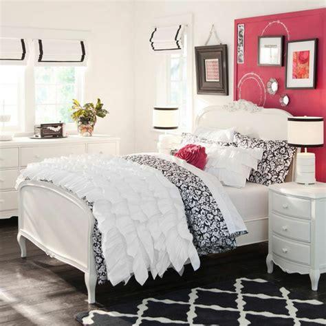 chambre ado fille noir et blanc chambre fille ado 30 id 233 es de design magnifique