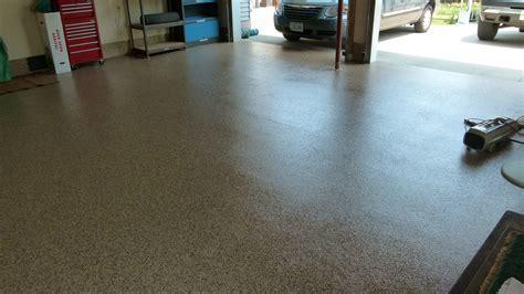 Garage Floor Coatings   Schroder Concrete   Omaha, NE