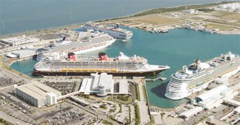 Car Service From Mco To Port Canaveral by Orlando Airport To Port Canaveral Transportation Picture