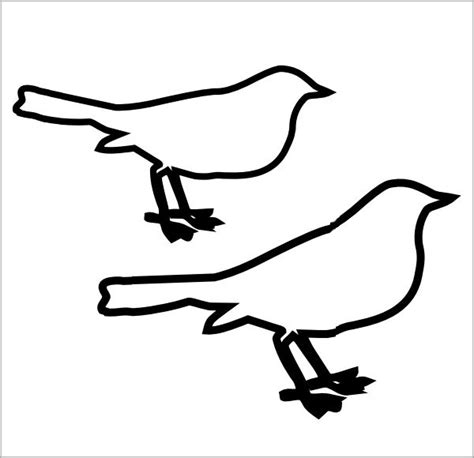 bird templates 14 download documents in pdf