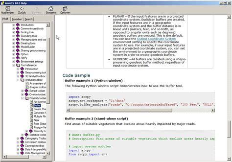 arcgis qt tutorial python script exle python script exle scripting