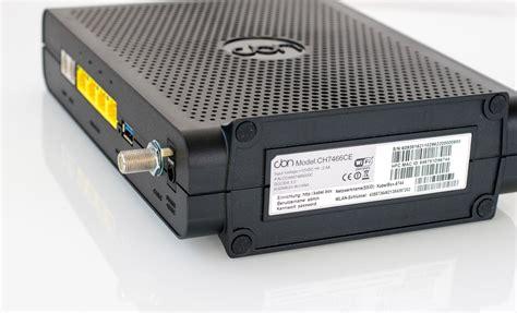 Router Kabel testbericht kabel flat mit 200 mbit