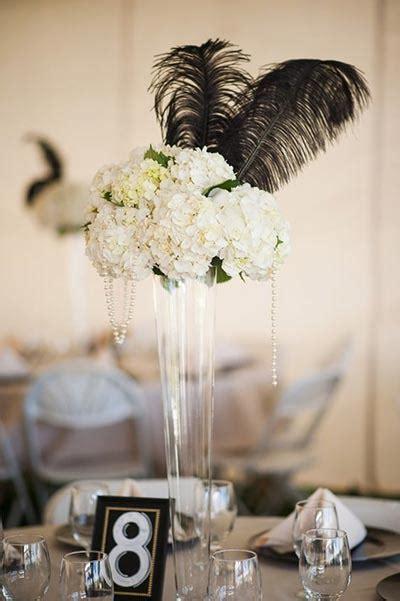 Great Wedding Ideas by Vintage Wedding Trend Gatsby Weddings