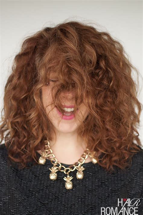 everyday curly hairstyles hair romance my quick everyday curly hair updo hair romance