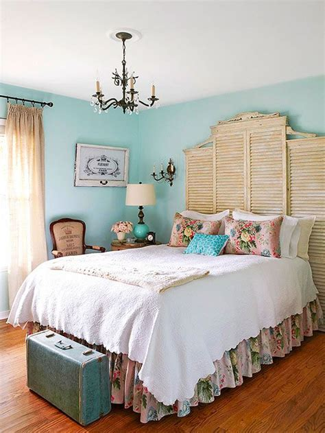 Bedroom Decor Vintage Bedroom Design Inspirations