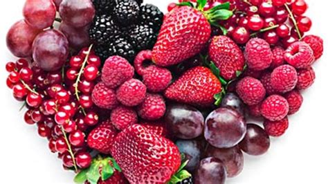 And Berries why berries are for your health