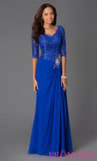 Sleeve Floor Length Dresses by Prom Dresses Dresses Evening Gowns Floor