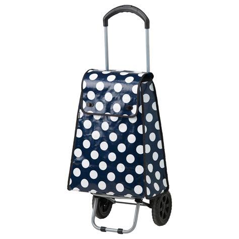ikea shopping bag uppt 196 cka shopping bag with wheels ikea only 17 99 at