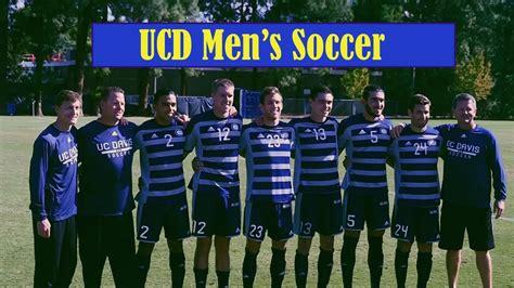 Uc Davis Find Uc Davis Mens Soccer Vs Sac