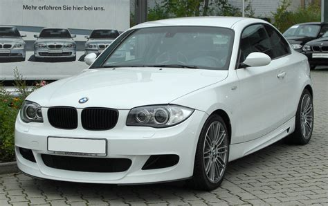 Wiki Bmw 1er M Coupe by Datei Bmw 123d Coup 233 Sportpaket Bmw Performance E82