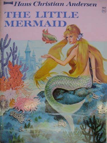Story Original - adaptations of the mermaid a great site